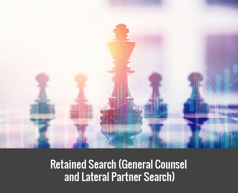 Retained Search